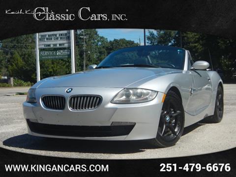 2006 BMW Z4 for sale in Mobile, AL