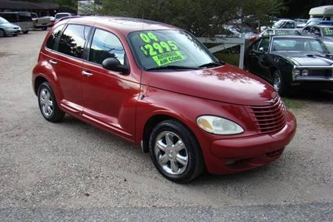 2004 Chrysler PT Cruiser for sale in Lacombe, LA