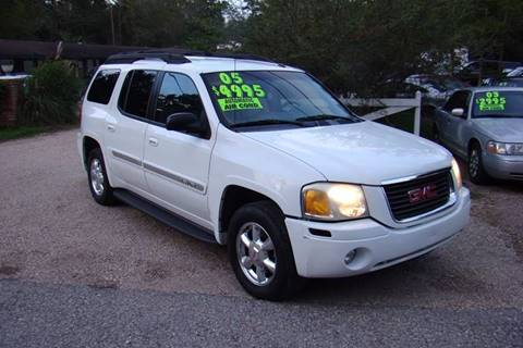 2005 GMC Envoy XL for sale in Lacombe, LA