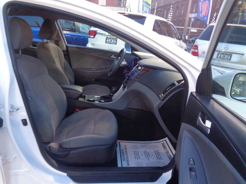 2014 Hyundai Sonata GLS 4dr Sedan - Irvington NJ