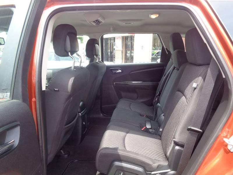 2014 Dodge Journey SE 4dr SUV - Irvington NJ