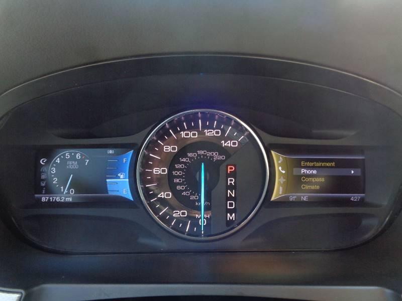 2011 Ford Edge SEL 4dr Crossover - Irvington NJ