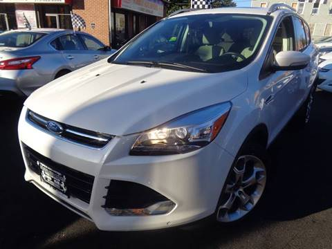 2014 Ford Escape for sale at Foreign Auto Imports in Irvington NJ