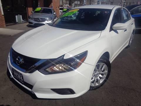 Used Cars Irvington Car Loans Irvington NJ Newark NJ Foreign Auto ...