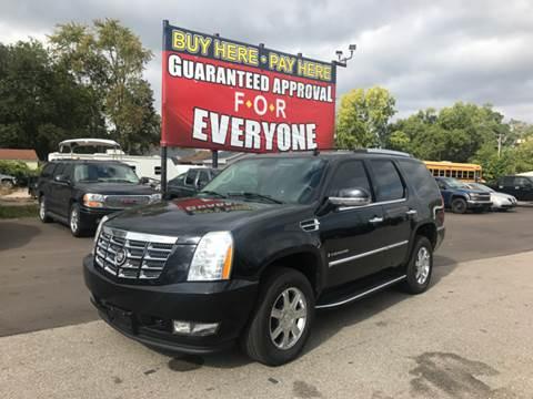 2007 Cadillac Escalade for sale in Wyoming, MI