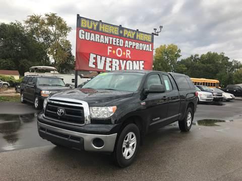 2012 Toyota Tundra for sale in Wyoming, MI