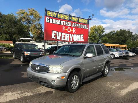 2004 Buick Rainier for sale in Wyoming, MI