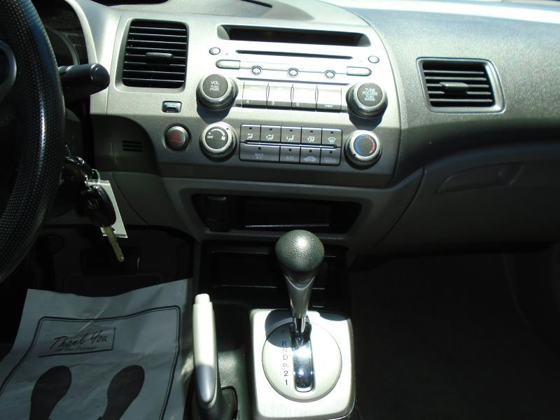 2010 Honda Civic EX-L 4dr Sedan 5A - Conway AR
