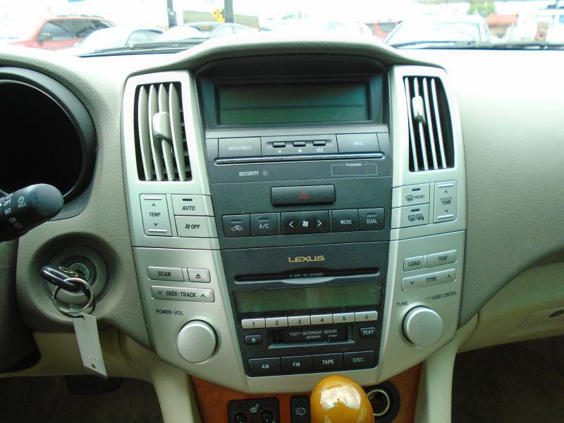 2005 Lexus RX 330 AWD 4dr SUV - Conway AR