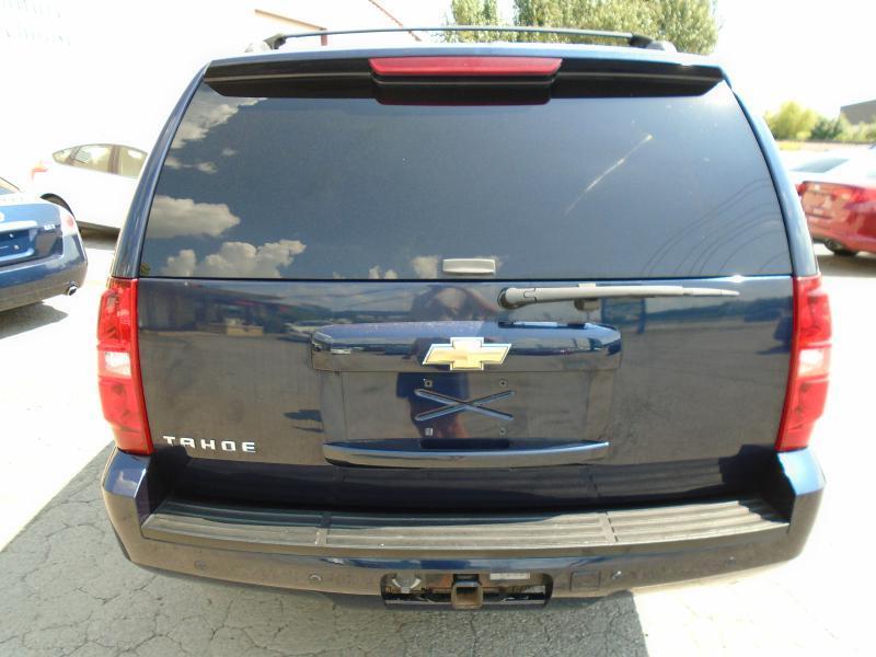 2007 Chevrolet Tahoe LTZ 4dr SUV - Conway AR