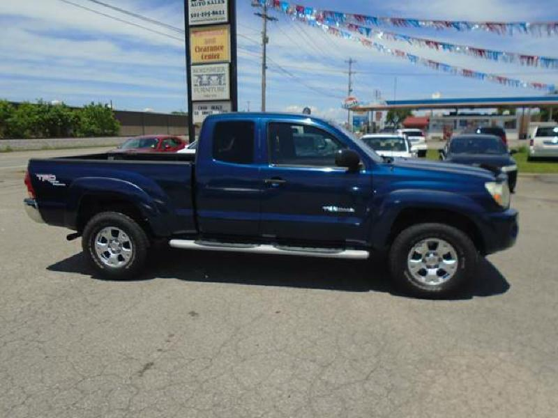 2005 Toyota Tacoma 4dr Access Cab V6 4WD SB - Conway AR