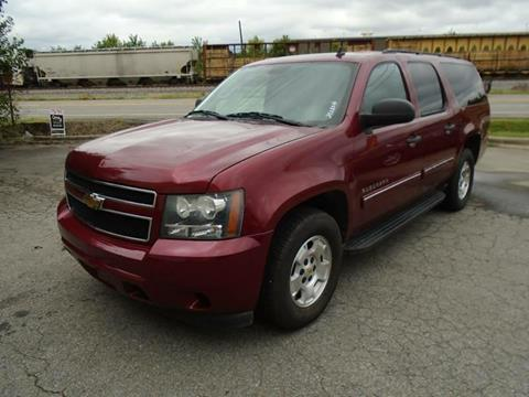 2010 Chevrolet Suburban for sale in Conway, AR