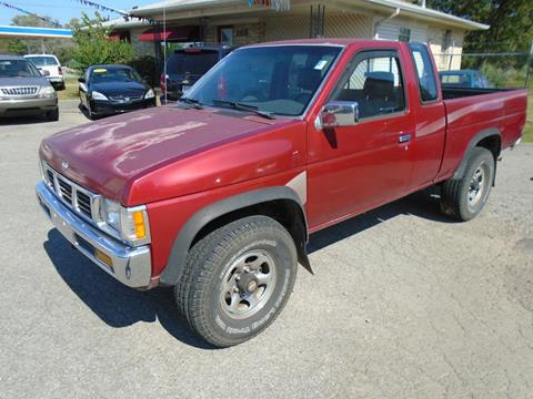 1994 Nissan Truck for sale in Conway, AR