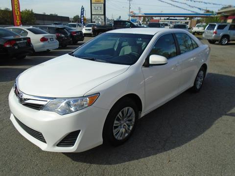 2014 Toyota Camry for sale in Conway, AR