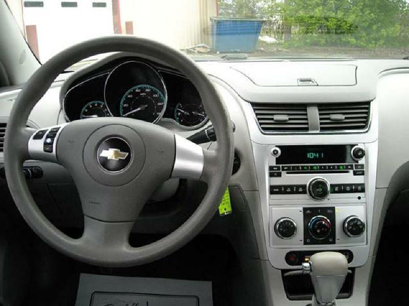 2009 Chevrolet Malibu LS 4dr Sedan - Conway AR