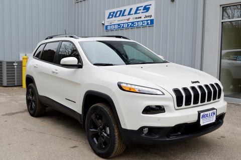 2018 jeep cherokee for sale in connecticut for Bolles motors used cars