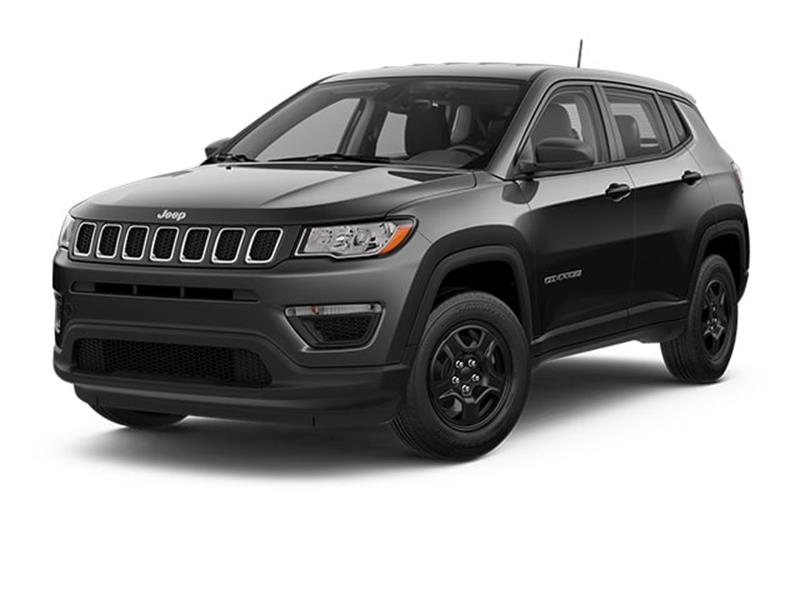 2018 Jeep Compass Sport In Stafford Springs Ct Bolles Chrysler
