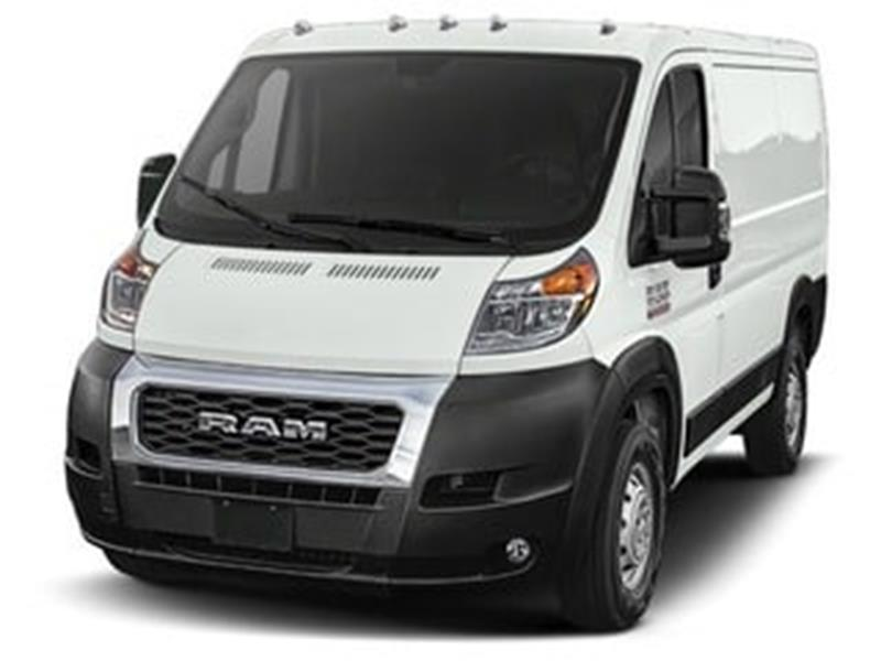 2019 Ram Promaster Cargo 1500 136 Wb In Stafford Springs Ct