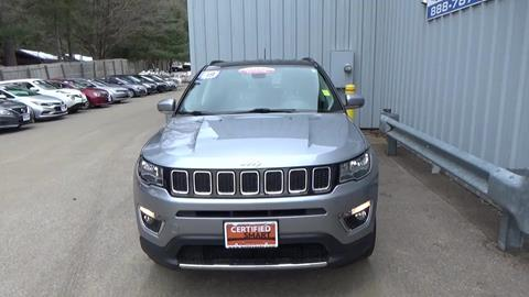 Used Jeep Compass For Sale in Connecticut - Carsforsale.com®