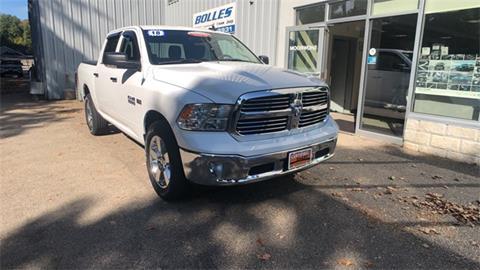 2018 RAM Ram Pickup 1500 for sale in Stafford Springs, CT