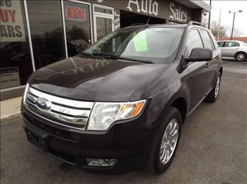 2007 Ford Edge for sale in Eastlake, OH