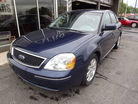 2006 Ford Five Hundred for sale in Eastlake, OH