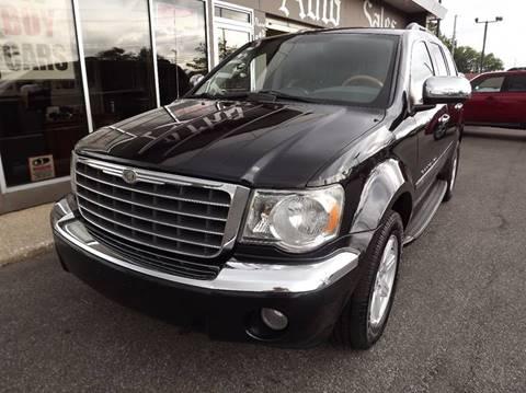 2007 Chrysler Aspen for sale in Eastlake, OH