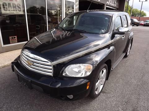 2008 Chevrolet HHR for sale in Eastlake, OH