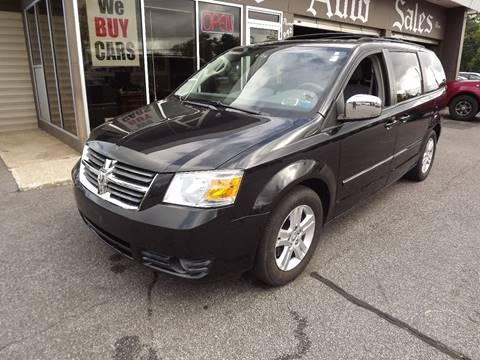 2008 Dodge Grand Caravan for sale in Eastlake, OH