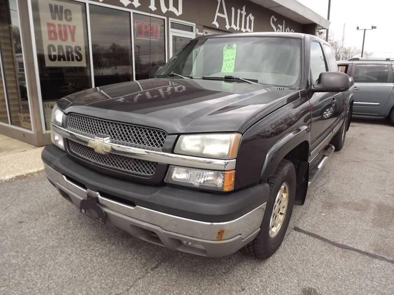 Transportation Outlet Inc - Used Cars - Eastlake OH Dealer