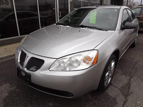 2008 Pontiac G6 for sale in Eastlake, OH