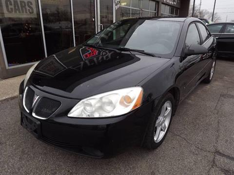 2007 Pontiac G6 for sale in Eastlake, OH