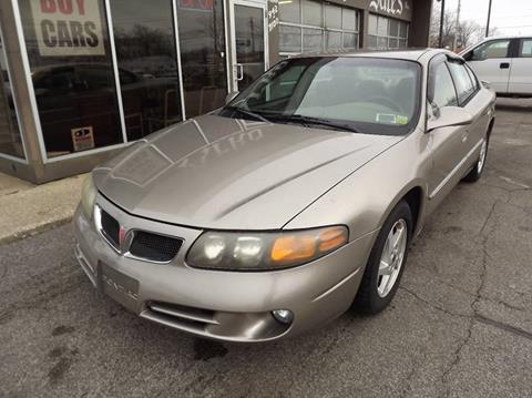 2003 Pontiac Bonneville for sale in Eastlake, OH