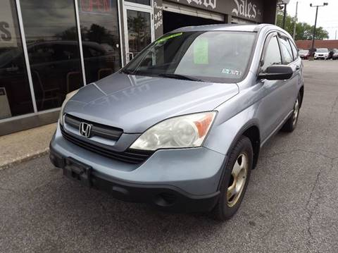 2007 Honda CR-V for sale in Eastlake, OH