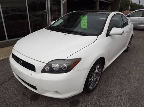 2010 Scion tC for sale in Eastlake, OH