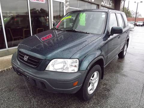 1998 Honda CR-V for sale in Eastlake, OH