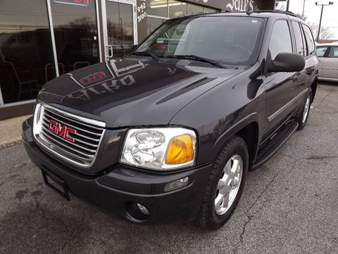 2007 GMC Envoy for sale in Eastlake, OH