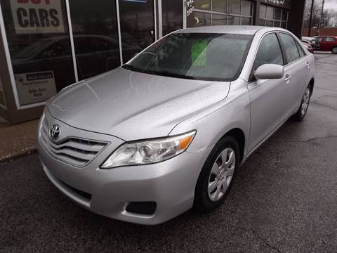 2010 Toyota Camry for sale in Eastlake, OH
