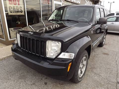 2008 Jeep Liberty For Sale >> Jeep Liberty For Sale In Eastlake Oh Arko Auto Sales