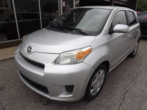 2010 Scion xD for sale at Arko Auto Sales in Eastlake OH