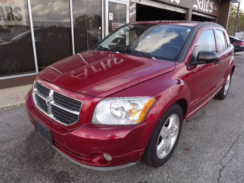 2008 Dodge Caliber for sale at Arko Auto Sales in Eastlake OH