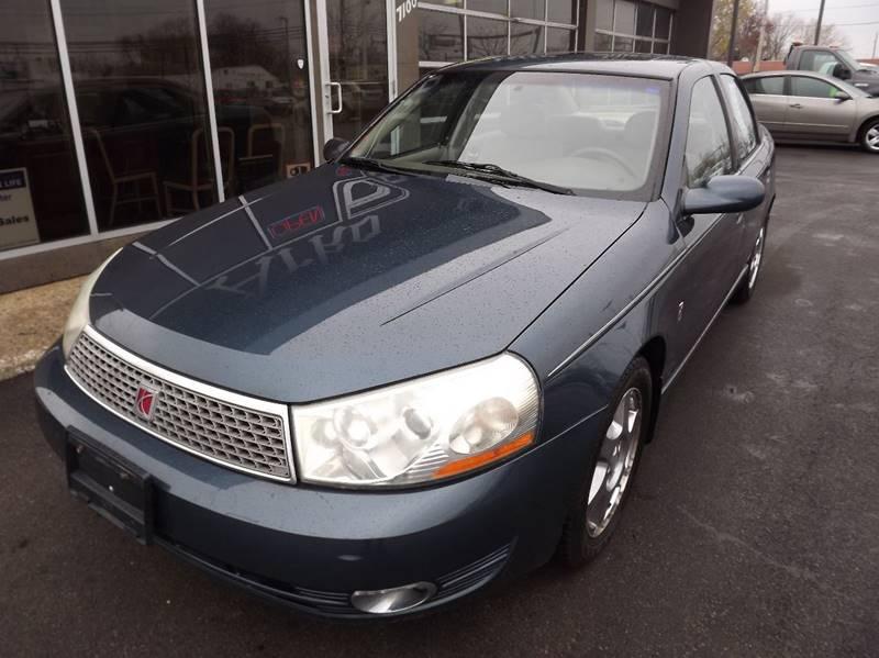 2003 Saturn L-Series L200 4dr Sedan - Eastlake OH