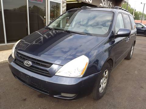 2006 Kia Sedona for sale in Eastlake, OH