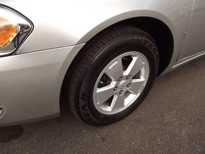 2008 Chevrolet Impala LT 4dr Sedan - Eastlake OH