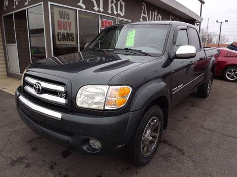 2005 Toyota Tundra for sale in Eastlake, OH