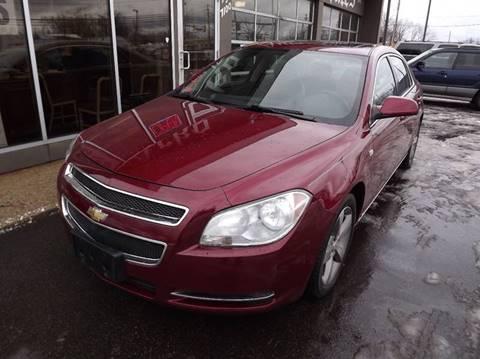 2008 Chevrolet Malibu for sale in Eastlake, OH