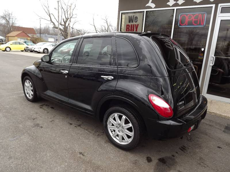 2007 Chrysler PT Cruiser Touring 4dr Wagon - Eastlake OH