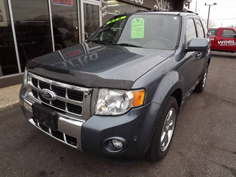 2010 Ford Escape for sale in Eastlake, OH