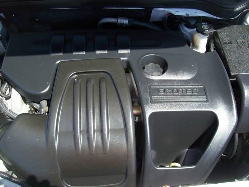 2010 Chevrolet Cobalt LT 4dr Sedan - Baytown TX