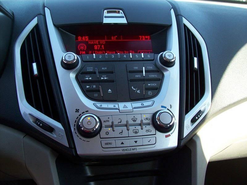 2010 GMC Terrain SLE-2 4dr SUV - Baytown TX